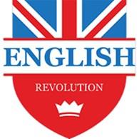 """Школа английского языка """"English Revolution"""""""