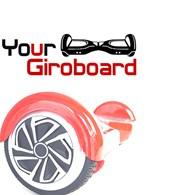 Твой гироборд