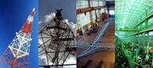 Октябрьский завод металлоконструкций