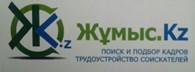 """Агентство """"Жұмыс.kz"""""""