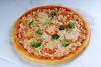 Дар Pizza Пиццерино