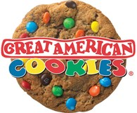 """Great American Cookies"""