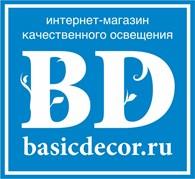 ООО Интернет-магазин светильников BasicDecor