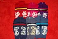 Оптовая продажа вязаной детской одежды