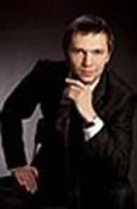 Андрей Пределин. Ведущий ведущий.