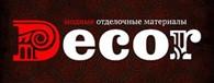"Салон декоративных покрытий ""DECOR"""