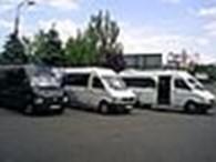 Частное предприятие Пассажирские перевозки в Донецке