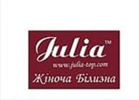 Общество с ограниченной ответственностью JULIA