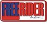 Мотосалон «Freerider»