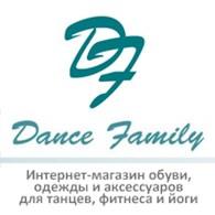 Танцевальная семья