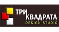 """Дизайн-студия """"Три квадрата"""""""
