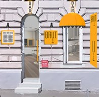 """Brut Bar"""