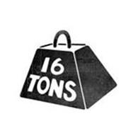 """""""16 Тонн"""""""