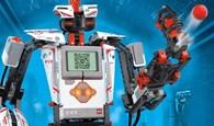 LEGO робототехника в Ногинске