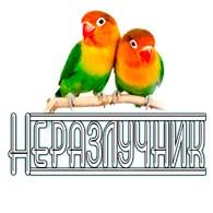 """Зоомагазин """"Неразлучник"""""""