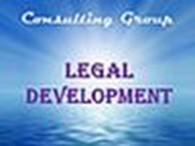 Общество с ограниченной ответственностью LEGAL DEVELOPMENT