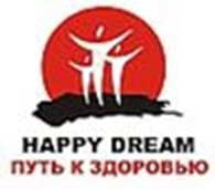 """Happy Dream"" Киев."