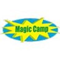 Другая «Magic Camp» - Английский развивающий лагерь