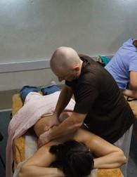 ИП МассТер - массажная терапия