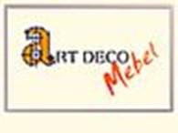 Art Deco Mebel