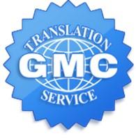 LLC GMC Translation Service