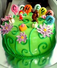 Анин торт