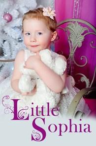 """"""" Little Sofia """""""