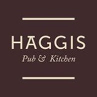 """Haggis Pub & Kitchen"""