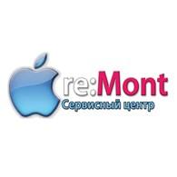 "Сервисный центр iphone ""Re:Mont"""