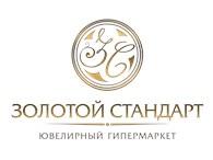"""Ювелирный гипермаркет """"Золотой Стандарт"""""""