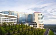 ООО Hilton Garden Inn Ufa Riverside