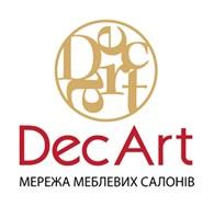 ООО DecArt - сеть мебельных салонов.