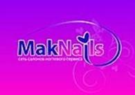 Частное предприятие Компания ногтевого сервиса «MAKNAILS»