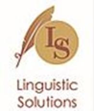 """Бюро переводов """"Linguistic Solutions"""""""