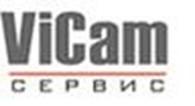 ViCam-сервис