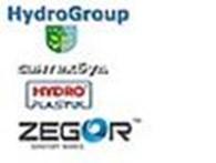 Оптовый склад сантехники HydroGroup