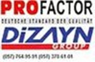 Dizayn group, Profactor
