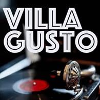 Villa Gusto, ресторан итальянской кухни