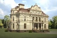 Проекты дворцов.