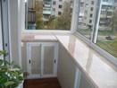 Остекление балкона Фрунзенская