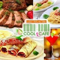 """""""COOL CAFE"""""""