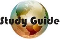 """""""STUDY GUIDE"""" Центр зарубежного образования"""