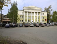 """ГБУЗ СО """"Городская больница город Первоуральск"""""""