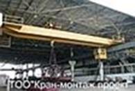 ТОО «Кран-Монтаж Проект»
