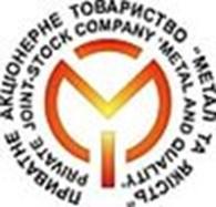 Частное акционерное общество ЧАО «Металл и Качество»