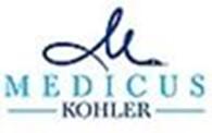 TOO Medicus Kohler