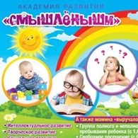"""Детская Академия Развития """"Смышленыши"""""""