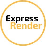 Express Render