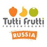 """""""Tutti Frutti Frozen Yogurt"""""""
