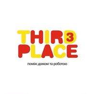 ФОП THIRD PLACE | Третє місце